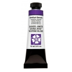 Daniel Smith Extra Fine™ Watercolor 15ml Amethyst Genuine: Purple, Tube, 15 ml, Watercolor, (model 284600203), price per tube