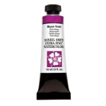 Daniel Smith Extra Fine™ Watercolor 15ml Mayan Violet: Purple, Tube, 15 ml, Watercolor, (model 284600214), price per tube