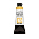 Daniel Smith Extra Fine™ Watercolor 15ml Cadmium Yellow Deep Hue: Yellow, Tube, 15 ml, Watercolor, (model 284600221), price per tube