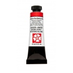 Daniel Smith Extra Fine™ Watercolor 15ml Cadmium Red Medium Hue: Red/Pink, Tube, 15 ml, Watercolor, (model 284600222), price per tube