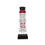Daniel Smith Extra Fine™ Watercolor 5ml Alizarin Crimson: Red/Pink, Tube, 5 ml, Watercolor, (model 284610004), price per tube