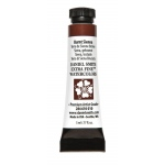 Daniel Smith Extra Fine™ Watercolor 5ml Burnt Sienna: Red/Pink, Tube, 5 ml, Watercolor