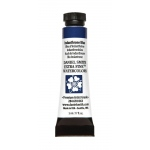 Daniel Smith Extra Fine™ Watercolor 5ml Indanthrone Blue: Blue, Tube, 5 ml, Watercolor, (model 284610043), price per tube