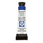 Daniel Smith Extra Fine™ Watercolor 5ml Ultramarine Blue: Blue, Tube, 5 ml, Watercolor, (model 284610106), price per tube