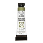 Daniel Smith Extra Fine™ Watercolor 5ml Undersea Green: Green, Tube, 5 ml, Watercolor, (model 284610109), price per tube
