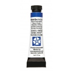 Daniel Smith Extra Fine™ Watercolor 5ml Phthalo Blue RS: Blue, Tube, 5 ml, Watercolor, (model 284610119), price per tube
