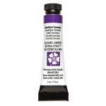 Daniel Smith Extra Fine™ Watercolor 5ml Amethyst Genuine: Purple, Tube, 5 ml, Watercolor, (model 284610203), price per tube