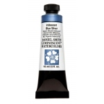 Daniel Smith Extra Fine™ Watercolor 15ml Iridescent Blue Silver: Metallic, Tube, 15 ml, Watercolor, (model 284640014), price per tube
