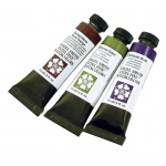 Daniel Smith Extra Fine™ Watercolor Secondary Edition 3-Color Set: Watercolor, (model 285250077), price per each