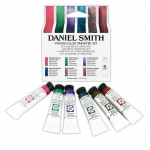 Daniel Smith PrimaTek Watercolor 5ml Set 6-colors: Multi, 5 ml, Watercolor, (model 285610006), price per each
