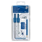 Staedtler® School Math Kit: Drawing and Geometry Set, (model 55060S3A6), price per set