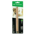 Tombow® Recycled Color Pencil 2-Color Set Metallic: Blister-carded, Metallic, (model 61554), price per set