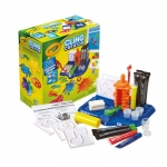 Crayola® Cling Creator: 8+, Children's Art Kit, (model 74-7092), price per each