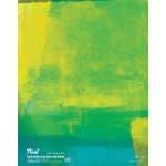 "Hand Book Journal Co.™ Fluid™ Easy-Block™ Hot Press Watercolor Paper 18"" x 24"": 15 Sheets, 18"" x 24"", Hot Press, 140 lb, (model 851824), price per 15 Sheets pad"