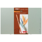 Bruynzeel Design Colored Pencil 24-Set