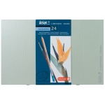 Bruynzeel Design Aquarel Watercolor Pencil 24-Set