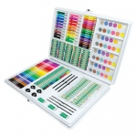 Royal & Langnickel® Art Adventure™ 253-Piece Art Set: Case, 253 Piece, Children's Art Kit