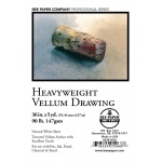 "Bee Paper Heavyweight Vellum Drawing Roll 36"" x 5yd"
