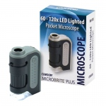 Canson LED MicroBrite Plus™ Pocket Microscope