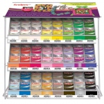 Sculpey® III Best of Display: Display, (model DR75S3), price per each