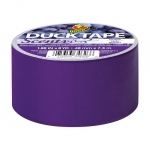 "Duck Tape® Scents® 8-yd Roll Tape Grape Purple: Purple, Roll, 1.88"" x 8 yd, Color, (model DT240899), price per each"