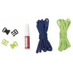 Creativity for Kids® Paracord Bracelets Kit: 7+, Creativity Kit, (model FC1663), price per set