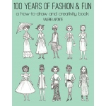 General 100 Years of Fashion & Fun Book