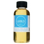 Gamblin Solvent-Free Fluid Medium 4.2oz/120ml: 4.2 oz