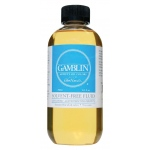 Gamblin Solvent-Free Fluid Medium 8.5oz/250ml: 8.5 oz