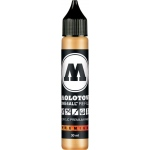 MOLOTOW™ 30ml Acrylic Marker Refill Sahara Beige Pastel (009): Brown, Paint, Refill, 30 ml, (model M693009), price per each
