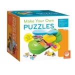 Mindware® Make Your Own Puzzles Starter Set: Puzzle, (model MW68326), price per set