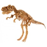Mindware® Dig It Up! T-Rex 3D Skeleton: Science, (model MW68412), price per each