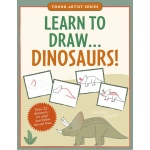 Peter Pauper Press Dinosaurs Book