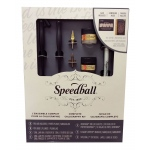 Speedball® Complete Calligraphy Kit: Calligraphy, (model S3062), price per set