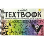 Speedball® The Speedball Textbook: Book, Calligraphy, (model S3069), price per each