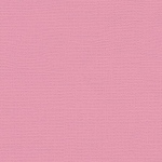 "My Colors Canvas 80 lb. Textured Cardstock Sweetie Pie 12 x 12: Pink/Red, Sheet, 25 Sheets, 12"" x 12"", Canvas, 80 lb, (model T051110), price per 25 Sheets"
