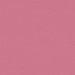 "My Colors Canvas 80 lb. Textured Cardstock Coral Rose 12 x 12: Pink/Red, Sheet, 25 Sheets, 12"" x 12"", Canvas, 80 lb"