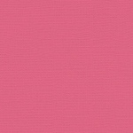 "My Colors Canvas 80 lb. Textured Cardstock Loveable 12 x 12: Pink/Red, Sheet, 25 Sheets, 12"" x 12"", Canvas, 80 lb"