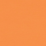 "My Colors Canvas 80 lb. Textured Cardstock Sweet Potato 12 x 12: Orange, Sheet, 25 Sheets, 12"" x 12"", Canvas, 80 lb, (model T053307), price per 25 Sheets"