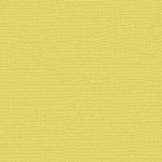 "My Colors Canvas 80 lb. Textured Cardstock Yellow Corn 12 x 12: Yellow, Sheet, 25 Sheets, 12"" x 12"", Canvas, 80 lb"