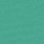 "My Colors Canvas 80 lb. Textured Cardstock Seafoam 12 x 12: Green, Sheet, 25 Sheets, 12"" x 12"", Canvas, 80 lb, (model T055525), price per 25 Sheets"