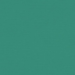 "My Colors Canvas 80 lb. Textured Cardstock Caribbean Sea 12 x 12: Green, Sheet, 25 Sheets, 12"" x 12"", Canvas, 80 lb, (model T055526), price per 25 Sheets"