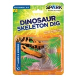 Thames & Kosmos Dinosaur Skeleton Dig: Science, (model TK551008), price per set
