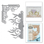 Spellbinders - Stacey Caron - Shapeabilities - Sea Life Accents Die