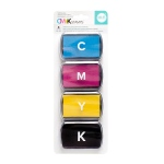 We R Memory Keepers - CMYK - Ink Pad Set - CMYK Pad
