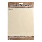 Ranger - Tim Holtz - Distress Mixed Media - Heavystock 8.5 x 11 - 10 Pack