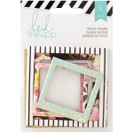 American Crafts - Heidi Swapp - Memory Planner - Photo Frames 7 Pack