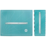 American Crafts - Tri - Fold Magnetic Mat