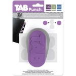 We R Memory Keepers - Tab Punch - Circle - 1.5in