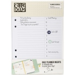 Simple Stories - Planner Essentials - Double Sided Inserts A5 156 Pack Daily